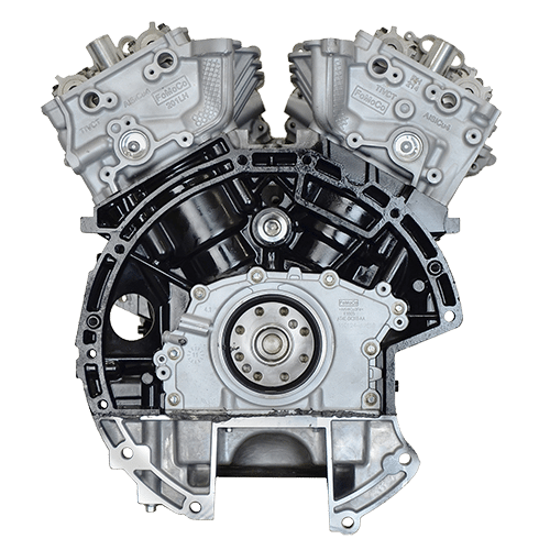 Invest in premium quality with Gearhead Engines Ford engine product line